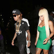 Blac Chyna Photos