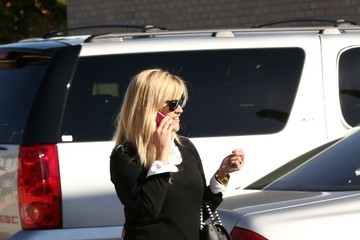 Reese Witherspoon Reese Witherspoon in Beverly Hills