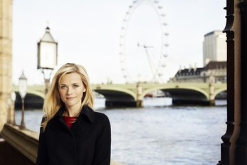 Reese Witherspoon Reese Witherspoon at The Houses of Parliament