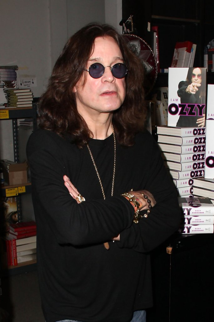biography on ozzy osbourne essay Ozzy osbourne: ozzy osbourne, british musician who gained a loyal following as the vocalist for the heavy metal group black sabbath before embarking on a successful solo career.