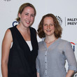 Sarah Haskins Arrivals at the PaleyFestPreviews Event