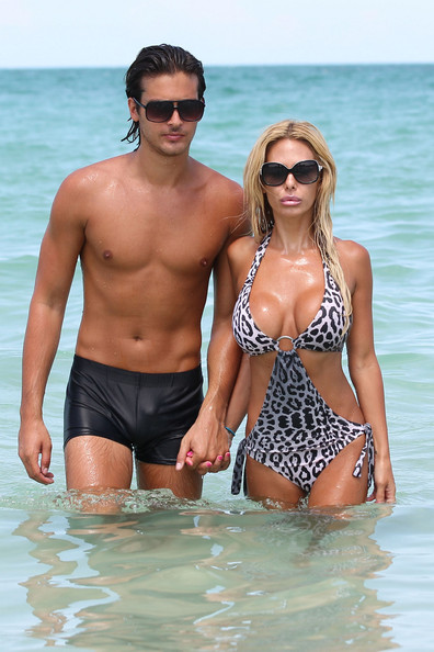Gong Comunity Shauna Sand In Honeymoon With Her New