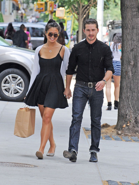 shia labeouf girlfriend megan fox. Karolyn+Pho in Shia LaBeouf
