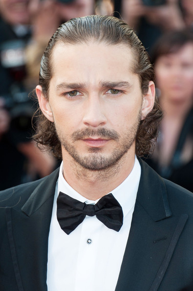 Shia Labeouf - Photo Set