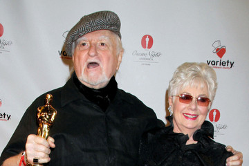 Shirley Jones Oscar Night in Las Vegas