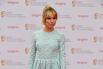 Sienna Miller Arrivals at the BAFTA TV Awards