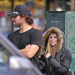 Avril Lavigne and Brody Jenner Photos