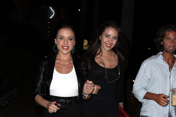 Tess Taylor Snooki at Trousdale Club 2