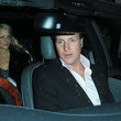Henry Beckwith Henry Beckwith Leaves Boujis Nightclub in London