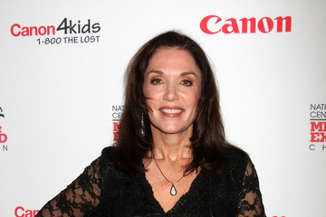 Stepfanie Kramer Christopher Rich attends the 14th annual Canon USA and The National Center For Exploited Children Benefit Fundraiser in Las Vegas