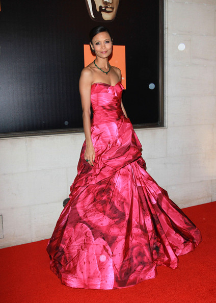 Thandie Newton London