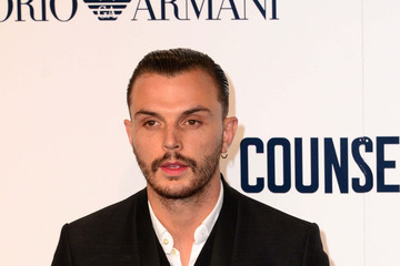 Theo Hutchcraft 'The Counselor' Screening in London — Part 6