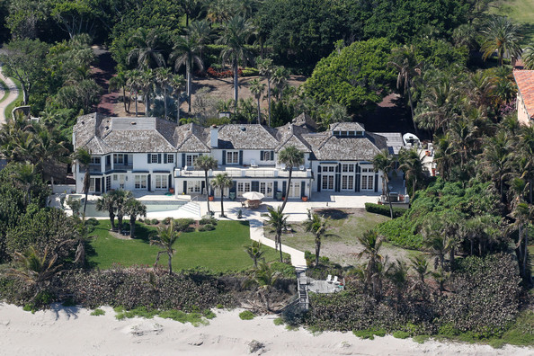 tiger woods house. fl. tiger woods new house.