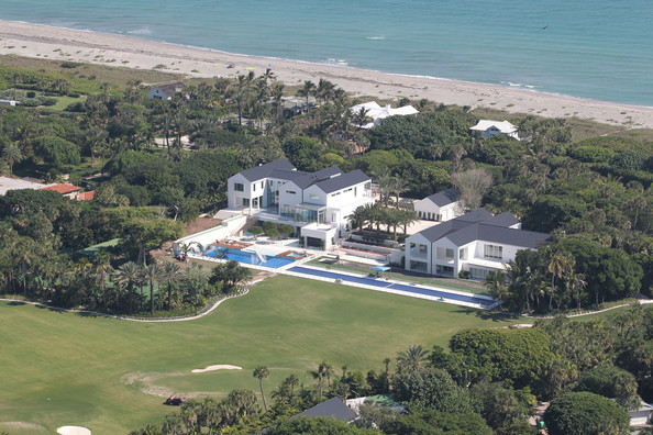 tiger woods new home in jupiter florida. Tiger Woods owns this $80
