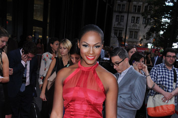 Tika Sumpter 'The Butler' Premieres in NYC — Part 2