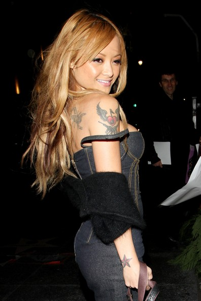 tila tequila nude video