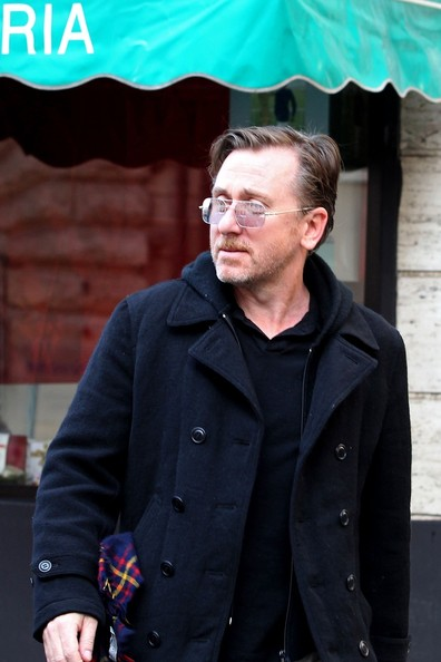 Italia Roth tim roth pictures tim roth on set in italy zimbio
