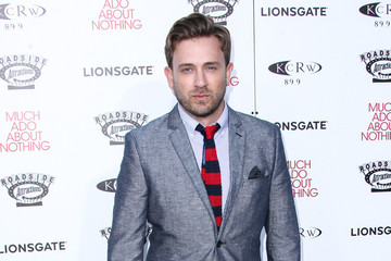 Tom Lenk 'Much Ado About Nothing' Screening