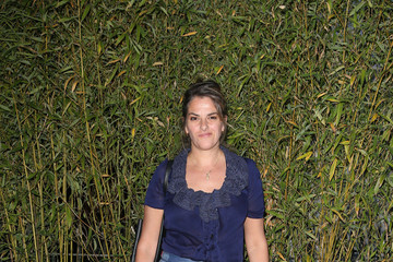 Tracey Emin Celebs at the Serpentine Gallery Summer Party