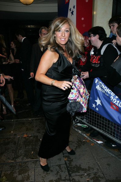 tracy ann oberman hot