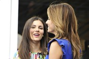 Maria Menounos Victoria Justice Photos Photo