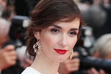 Paz Vega Stars at the 'Madagascar 3' Premiere in Cannes 2