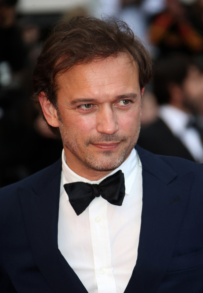 vincent perez biographie