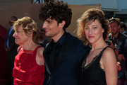 Louis Garrel Valeria Bruni-Tedeschi Photos Photo