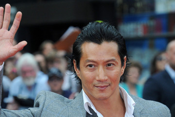 will yun lee height