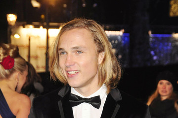 charismatic william moseley