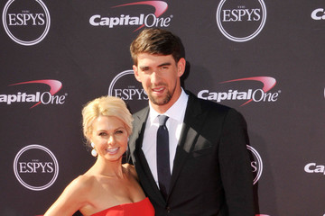 Win McMurry Arrivals at the ESPY Awards — Part 2