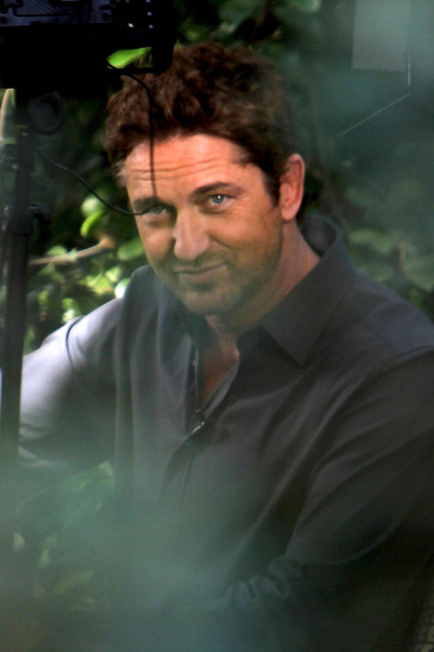 Gerard Butler in Gerard Butler Sits for an Interview - Zimbio Gerard Butler Interview