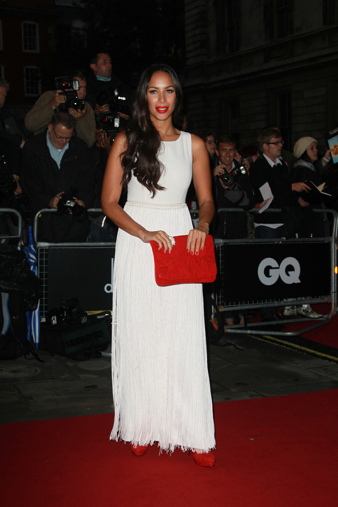 Leona Lewis Pictures - Stars on the Red Carpet at the Royal Opera ...