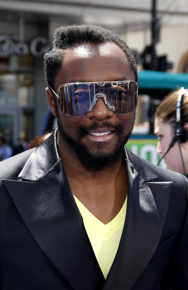 will i am rio. will.i.am Will.i.am joins an