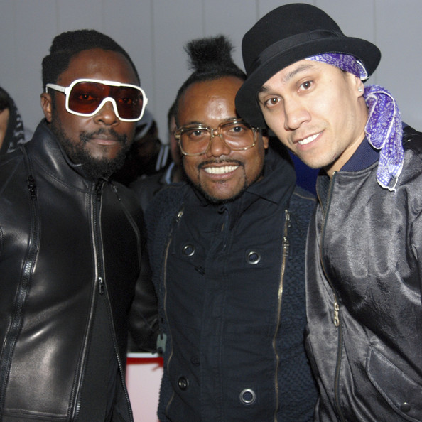 22bab103e0c will.i.am and Taboo Photos Photos - The Black Eyed Peas at the Thom ...