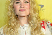 Amanda Michalka Long Curls
