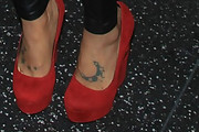 Bai Ling Wedges