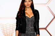Danielle Herrington Leather Jacket