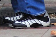 Benjamin Bratt Walking Shoes