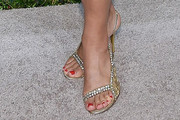 Julie Chen Evening Sandals