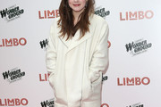 Aisling Loftus Wool Coat