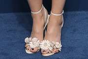 Sophia Bush Evening Sandals
