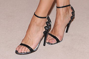 Zani Gugelmann Evening Sandals