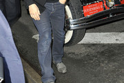 Tobey Maguire Classic Jeans