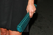 Candace Cameron Studded Clutch