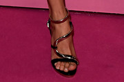 Ieva Laguna Strappy Sandals