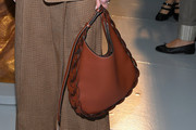 Kate Bosworth Leather Hobo Bag