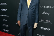 Morgan Freeman Men's Suit