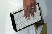 Monika Radulovic Box Clutch