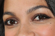 Rosario Dawson Neutral Eyeshadow